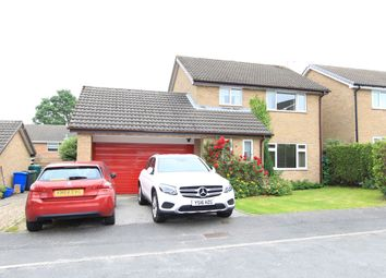 Thumbnail 4 bed detached house for sale in Woodbridge Rise, Walton