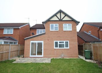 Thumbnail 5 bed detached house to rent in Manor Park, Up Hatherley, Cheltenham