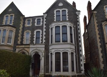 Thumbnail 1 bed property to rent in Cathedral Road, Cardiff