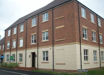 Thumbnail 2 bed flat to rent in Johnson Way, Chilwell, Nottingham