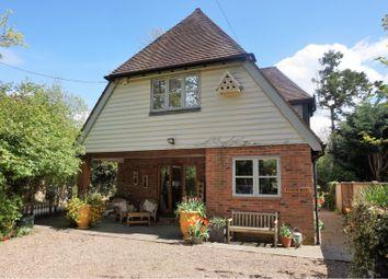 4 bed detached house for sale in High Street, Staplehurst TN12