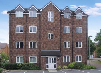 Thumbnail 2 bed flat for sale in Woodland Drive, Middleton, Leeds