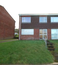 3 bed end terrace house for sale in Ystwyth Close, Penparcau, Aberystwyth SY23
