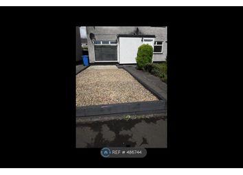 Thumbnail 2 bedroom flat to rent in The Bryony, Tullibody, Alloa