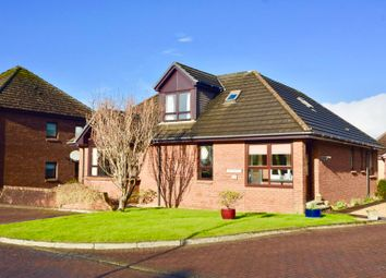 Thumbnail 4 bedroom detached house for sale in Pencil View, Largs