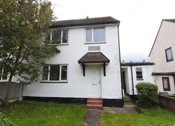 Thumbnail 3 bed property to rent in Dalegarth Avenue, Carlisle