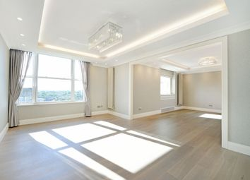 Thumbnail 5 bed flat to rent in St Johns Wood Park, London