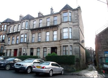 Thumbnail 4 bed flat to rent in Broomhill Avenue, Broomhill, Glasgow