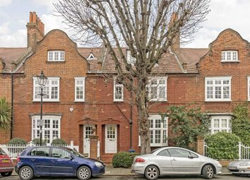Thumbnail 1 bed flat for sale in Marlborough Crescent, London