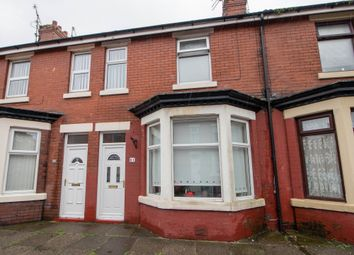 2 bed terraced house for sale in Belmont Road, Fleetwood, Lancashire FY7