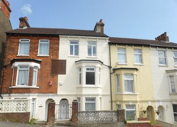Thumbnail 4 bedroom terraced house for sale in Springfield Road, Dover