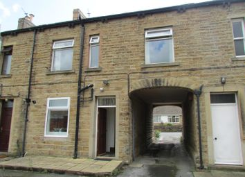 Thumbnail 2 bed terraced house for sale in Spring Grove, Clayton West, Huddersfield