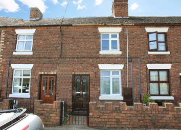 Thumbnail 2 bed cottage to rent in Woodhouse Lane, Horsehay, Telford