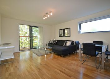 Thumbnail 2 bed flat to rent in Chi Building, 54 Crowder Street, London