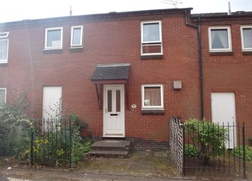Thumbnail 3 bed town house for sale in Vann Walk, Belgrave, Leicester