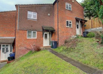 3 bed terraced house for sale in Wychwood Gardens, High Wycombe, Buckinghamshire HP12