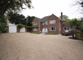 Thumbnail 6 bed detached house for sale in Altwood Drive, Maidenhead