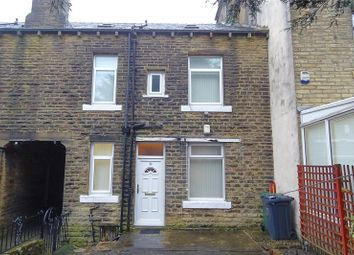Thumbnail Terraced house for sale in Draughton Street, Bradford, West Yorkshire