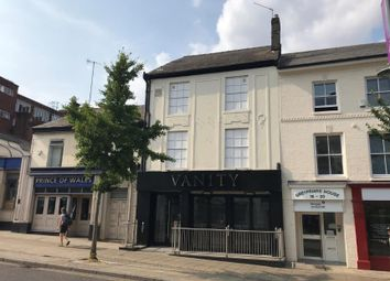 Thumbnail Pub/bar for sale in 16 Prince Of Wales Road, Norwich, Norfolk