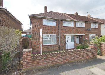 Thumbnail 3 bed semi-detached house for sale in Southspring, Sidcup, Kent