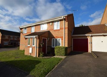 Thumbnail 3 bed semi-detached house for sale in Douglas Close, Chafford Hundred, Essex