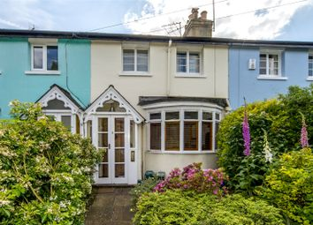 Thumbnail 2 bed terraced house to rent in Victoria Cottages, Kew, Richmond, Surrey