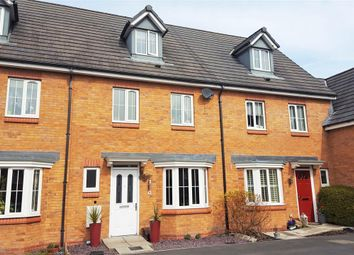 Thumbnail 4 bed terraced house to rent in Mare Close, Whitchurch