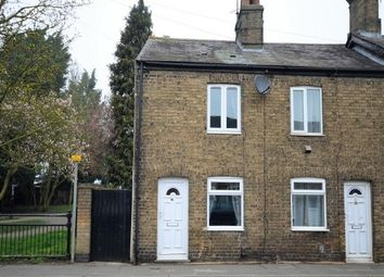 Thumbnail 2 bed property to rent in Woolpack Yard, Newnham Street, Ely