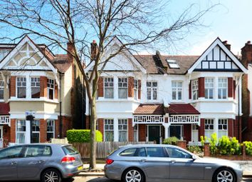 Thumbnail 1 bed flat to rent in Foster Road, Chiswick