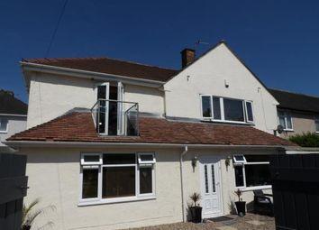 Thumbnail 3 bed end terrace house for sale in Green Lane, Clifton, Nottingham, Nottinghamshire