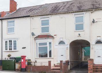 Thumbnail 2 bedroom flat for sale in Halesowen Road, Cradley Heath, Birmingham