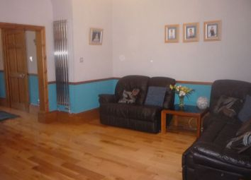 Thumbnail 4 bedroom semi-detached house for sale in West Hamilton Street, Motherwell
