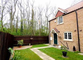 Thumbnail 2 bedroom end terrace house for sale in King Henry Chase, Bretton, Peterborough, Cambridgeshire