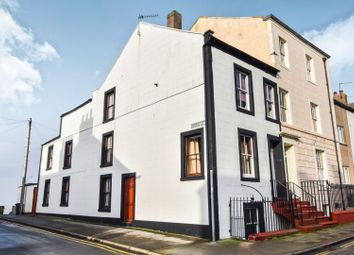 Thumbnail 5 bed end terrace house for sale in High Street, Maryport
