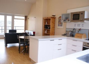 Thumbnail 2 bed flat to rent in The Colonnades, 34 Porchester Square, London