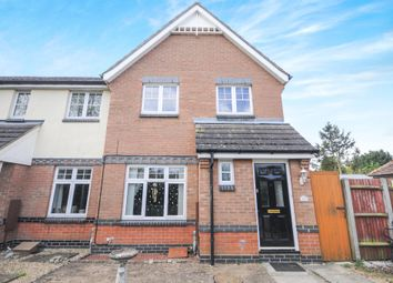 Thumbnail 3 bed end terrace house for sale in Twelve Acres, Braintree
