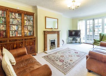 Thumbnail 5 bed detached house for sale in Crowborough Hill, Crowborough, East Sussex