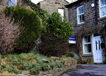 Thumbnail 3 bed end terrace house for sale in Barley Cote, Riddlesden, Keighley