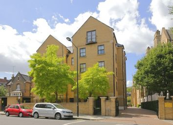 Thumbnail 2 bedroom flat for sale in Wordsworth Place, London