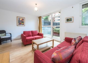 Thumbnail 4 bed maisonette for sale in Tachbrook Street, London