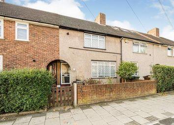 Dagenham, Essex, . RM9. 2 bed terraced house