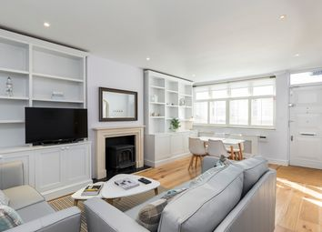 Thumbnail 2 bed flat to rent in Victoria Grove Mews, London