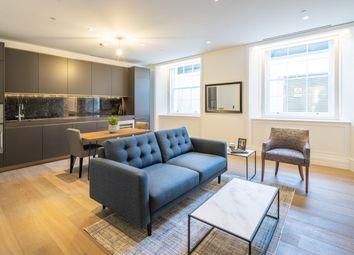 Thumbnail  Studio to rent in Regents Crescent, Regents Park, London