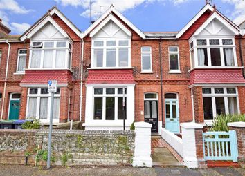 Thumbnail 1 bed flat for sale in Ash Grove, Worthing, West Sussex