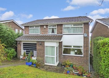 Thumbnail 4 bedroom detached house for sale in Chantry Road, Disley, Stockport