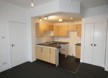 Thumbnail 1 bed flat to rent in Tweed Street, Methil, Fife