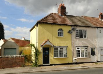 2 bed end terrace house to rent in The Row, Cantley, Doncaster DN3