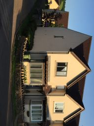 Thumbnail 3 bed end terrace house for sale in Lovell Drive, Bishop Sutton