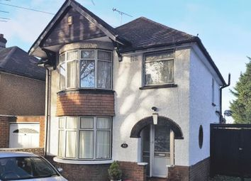 Thumbnail 3 bed terraced house for sale in Limbury Road, Leagrave
