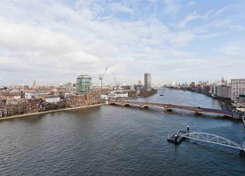 Thumbnail 3 bedroom flat for sale in The Tower, One St George Wharf, Nine Elms